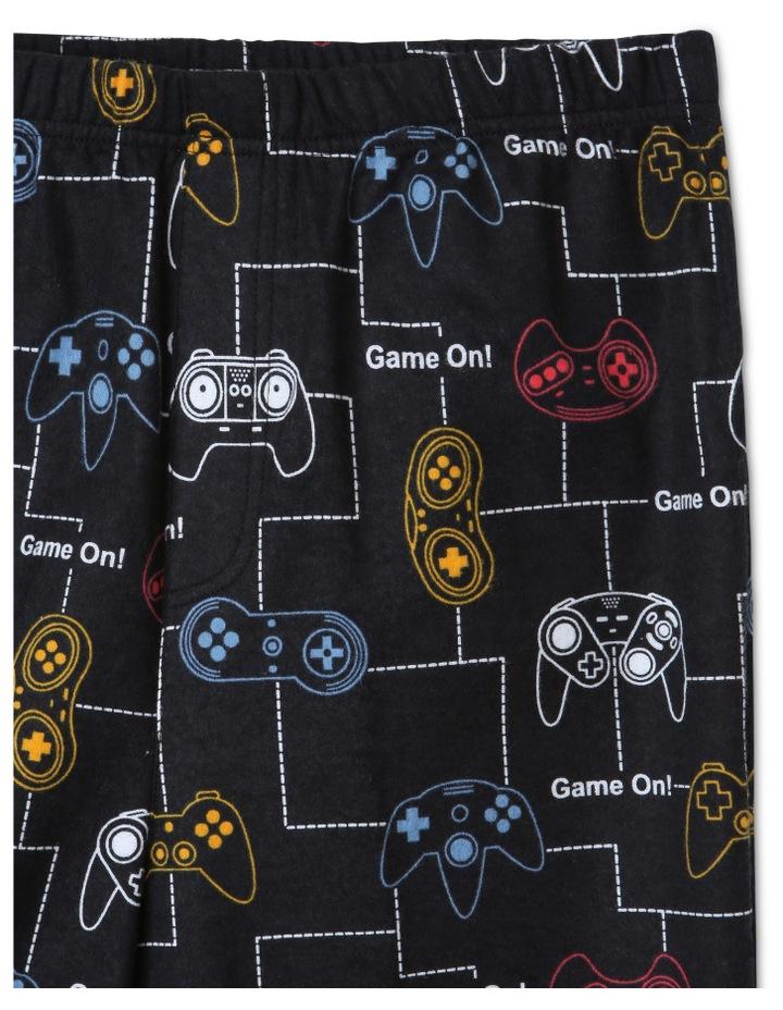 Game on Pyjama image 3