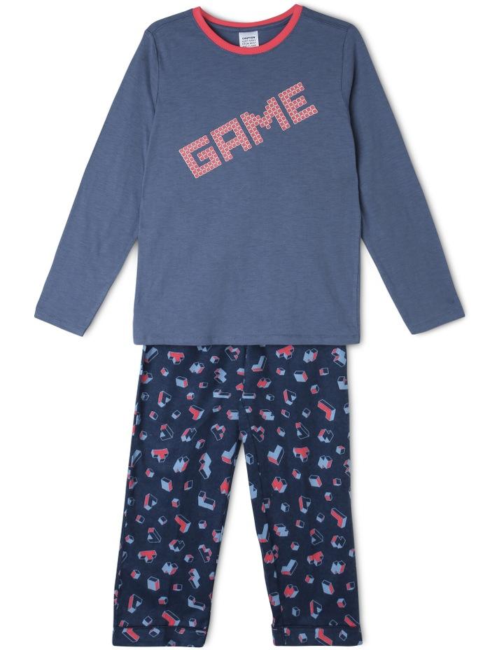 Game Over Pyjama image 1