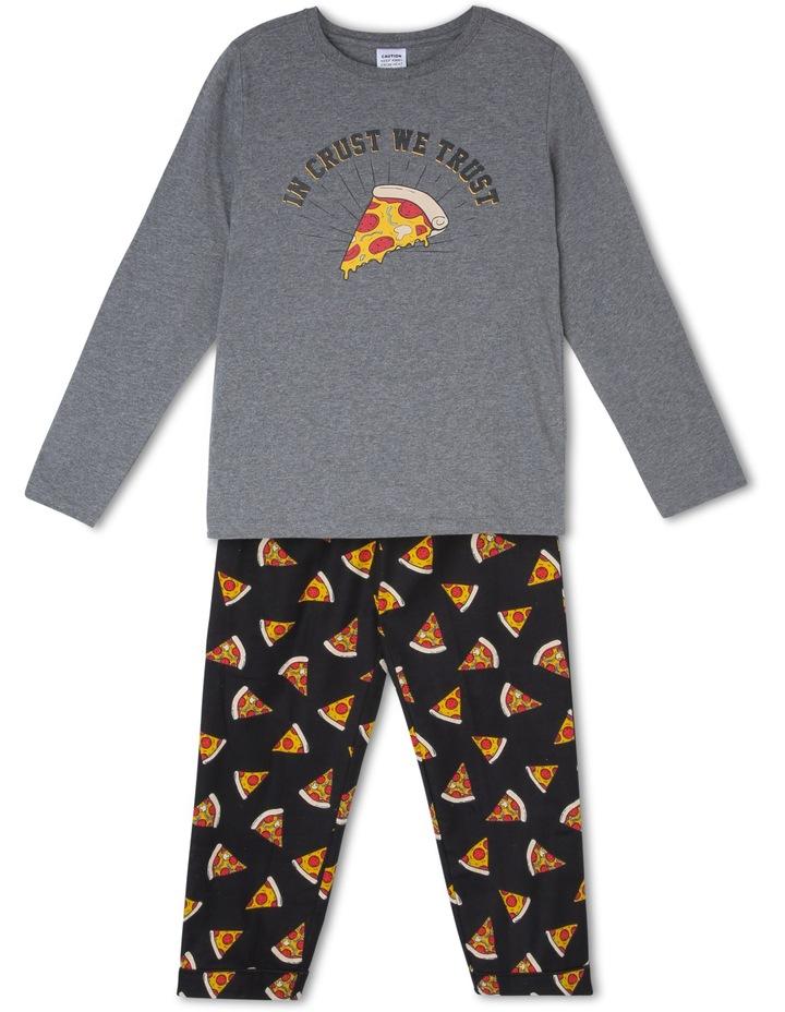 Pizza Pyjama image 1