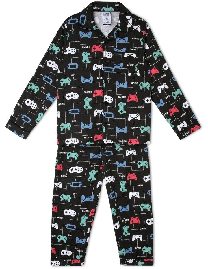 Full Time Gamer Pyjama image 1