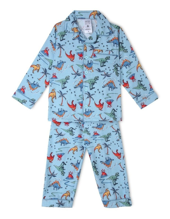 Dino Land Before Time Pyjama image 1