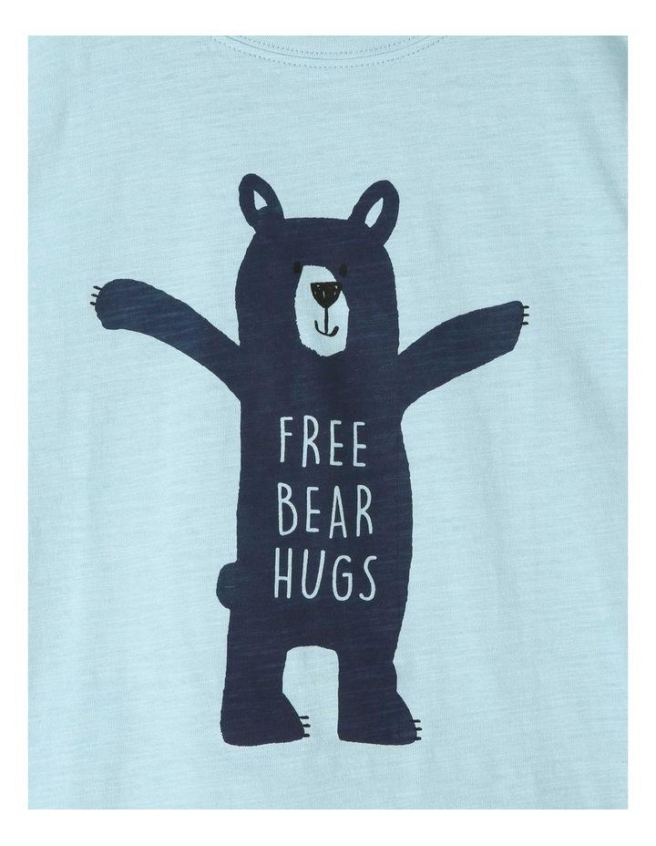 Bear Hugs Pyjama image 2