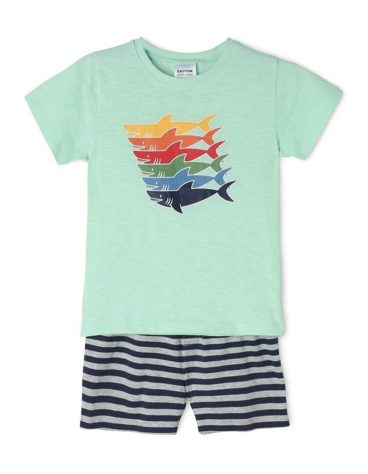 Lots of Sharks Pyjama image 1