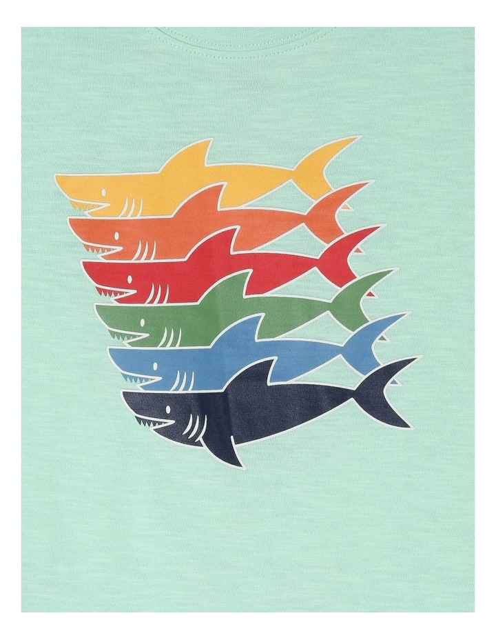 Lots of Sharks Pyjama image 2