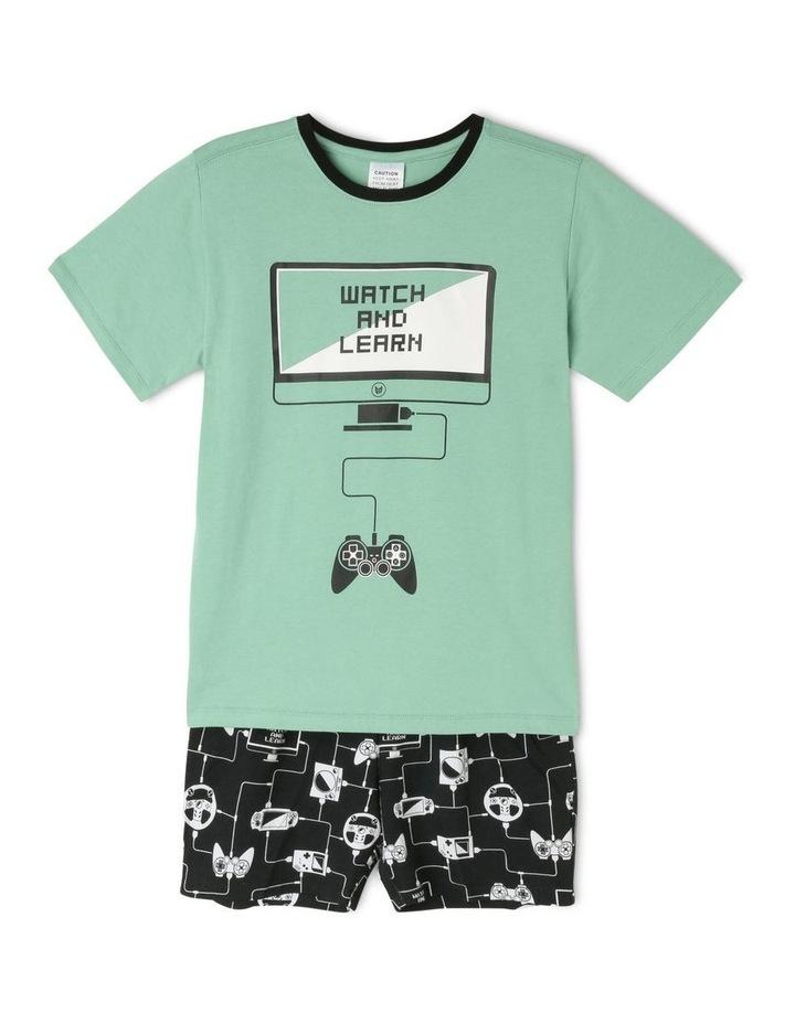 Watch And Learn Pyjama image 1