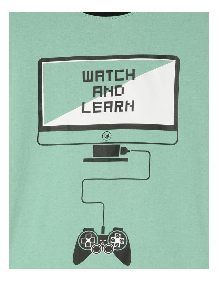 Watch And Learn Pyjama image 2