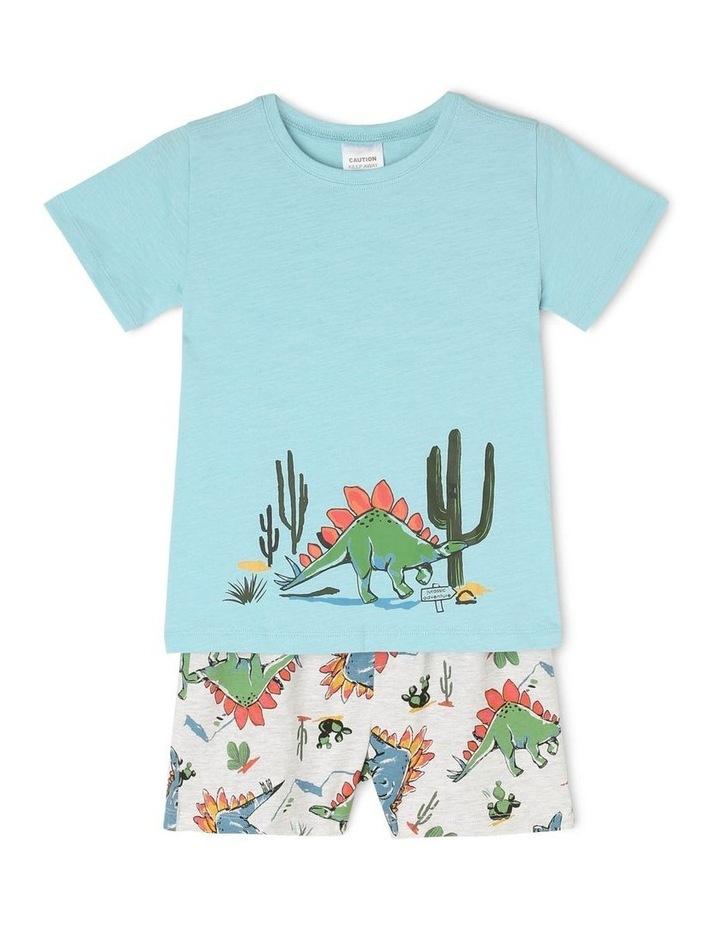 Dino Before Time Pyjama image 1