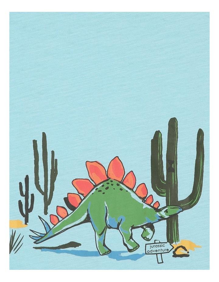 Dino Before Time Pyjama image 2