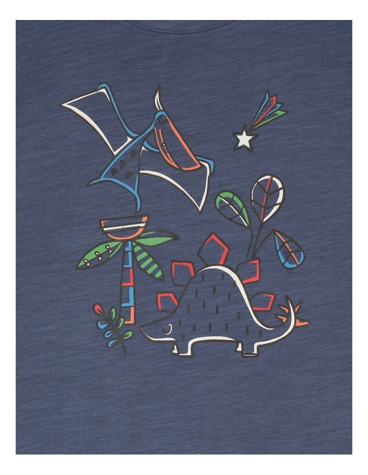 Dino In Paradise Pyjama image 2