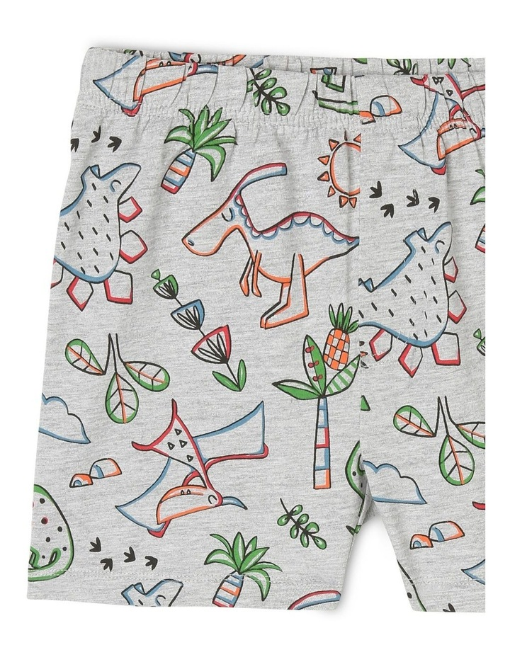 Dino In Paradise Pyjama image 3