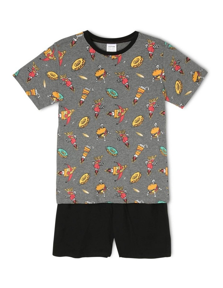 Flying Food Pyjama Set image 1