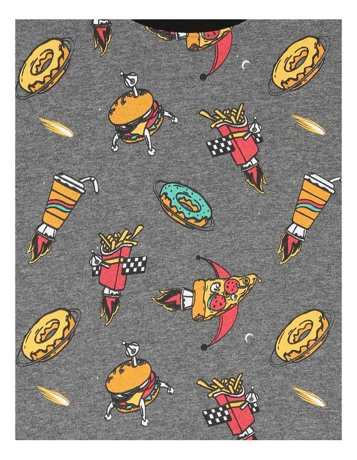 Flying Food Pyjama Set image 2