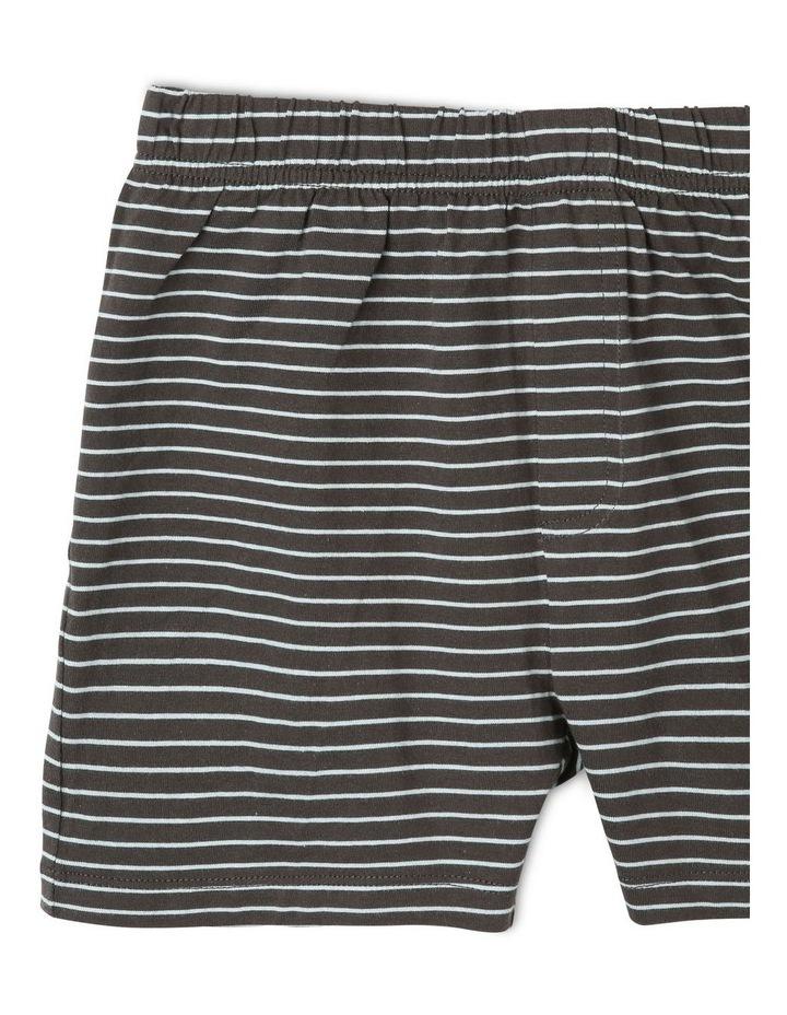 Boys Retro Race Pyjamas image 3