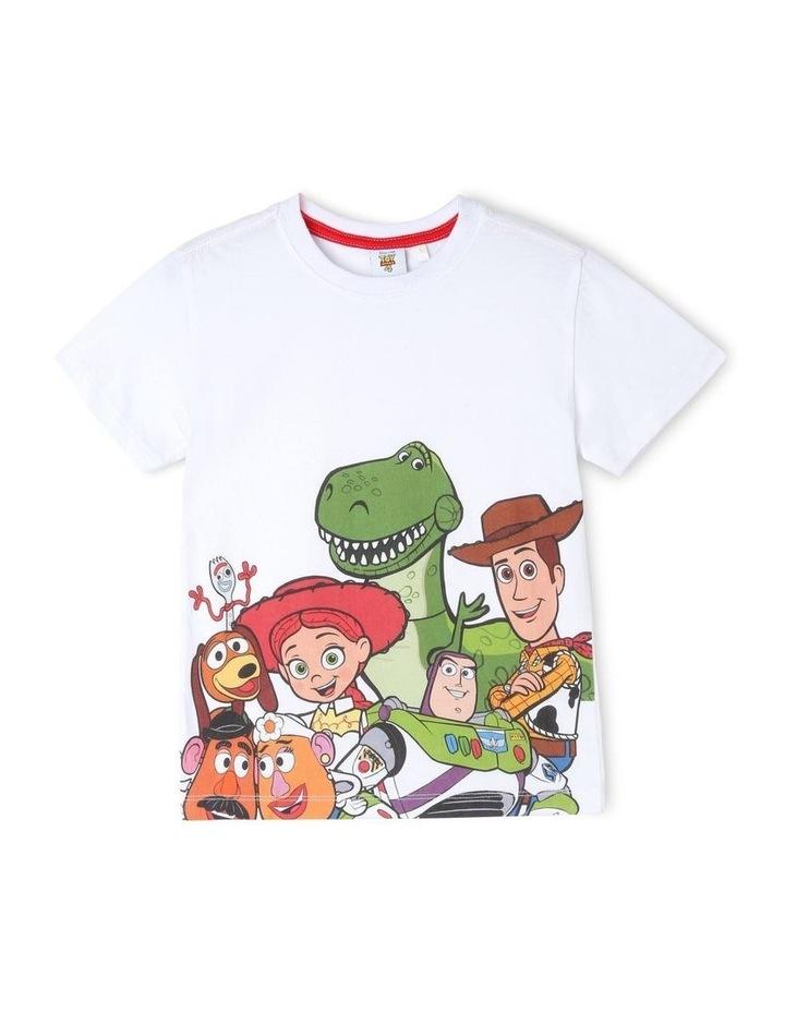Toy Story 4 Group Sleep Shirt image 1