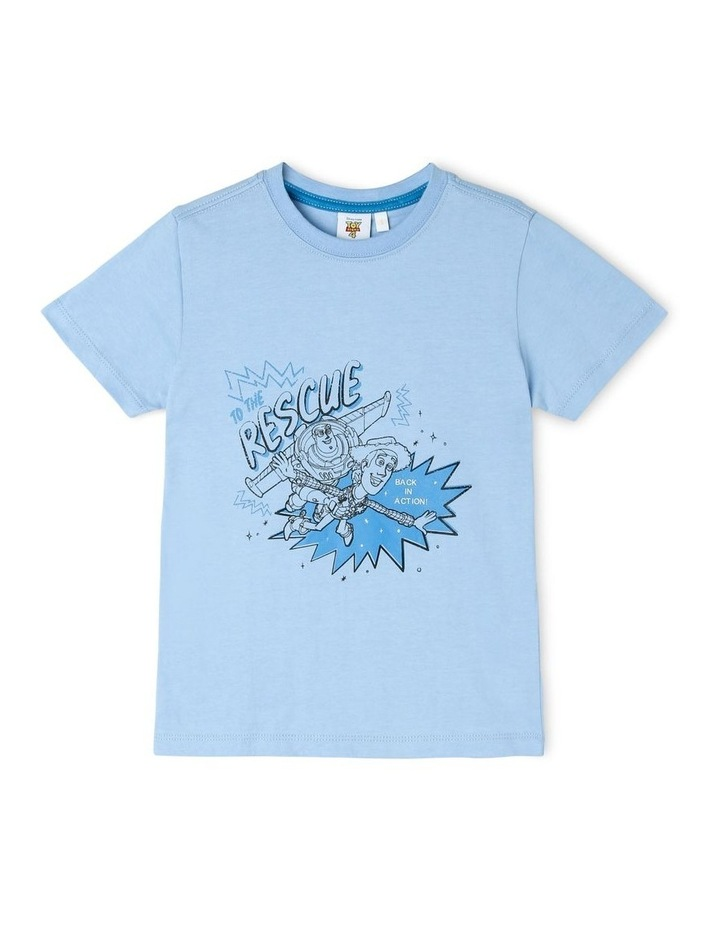 Toy Story 4 'To The Rescue' Sleep Shirt image 1