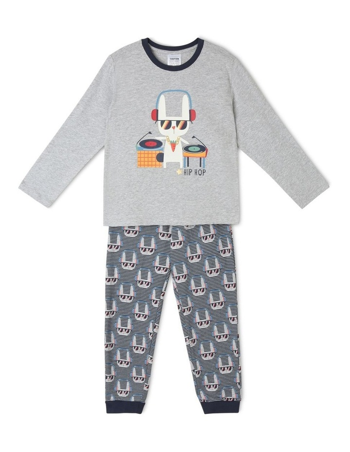 Hip Hop Easter Pyjamas image 1