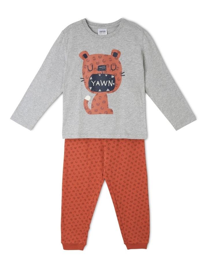 Sleep Lion Pyjamas image 1