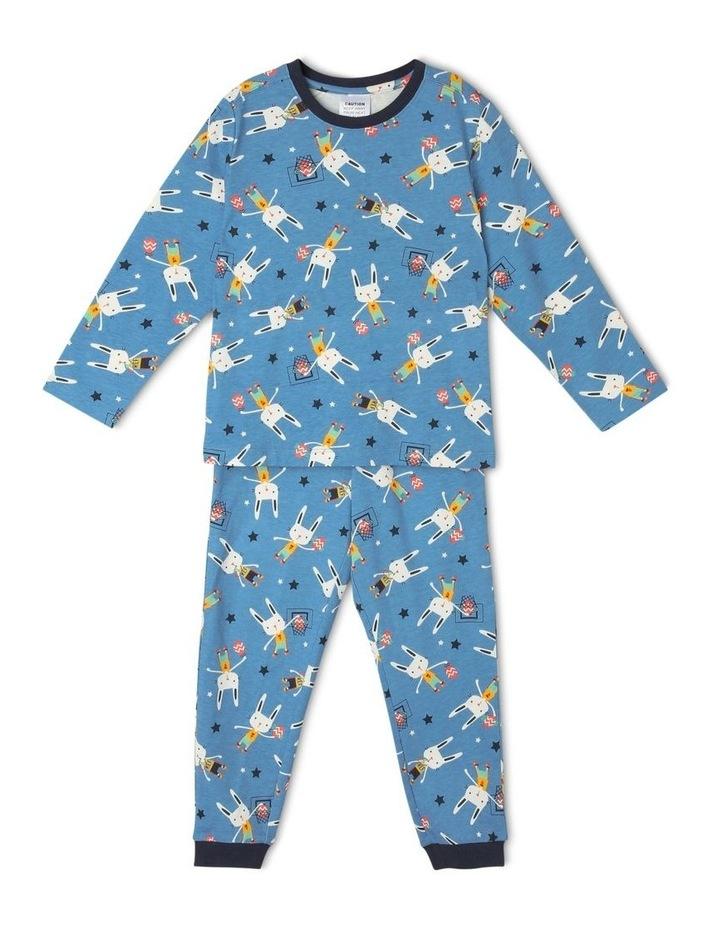 Basketball Bunny Pyjamas image 1