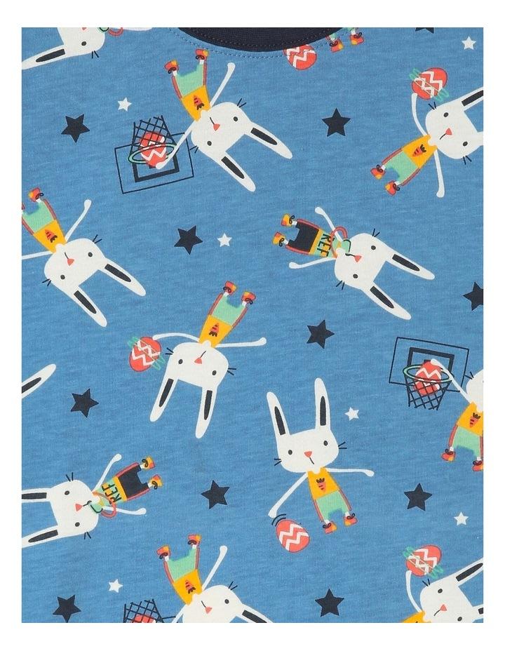 Basketball Bunny Pyjamas image 2