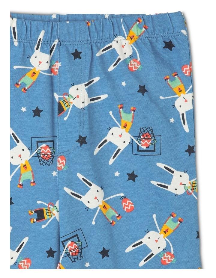 Basketball Bunny Pyjamas image 3