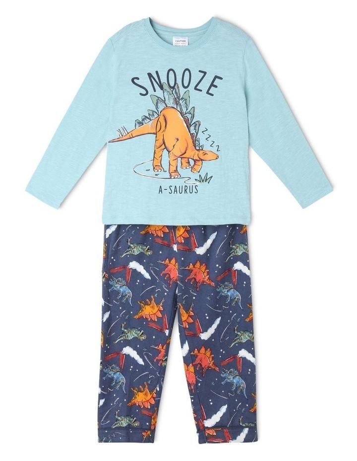 Snooze-A-Saurus Pyjamas image 1