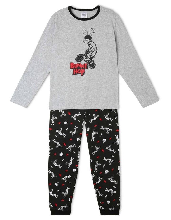 Bunny Hop Easter Pyjamas image 1