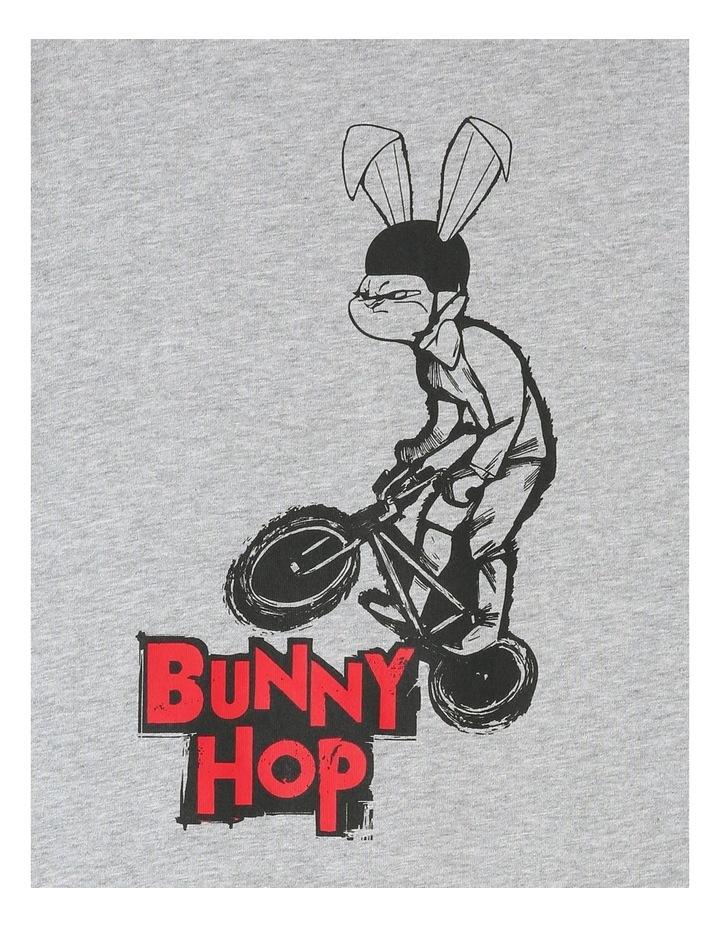 Bunny Hop Easter Pyjamas image 2