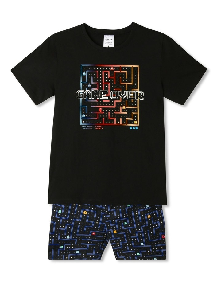 Retro Gamer Pyjama image 1
