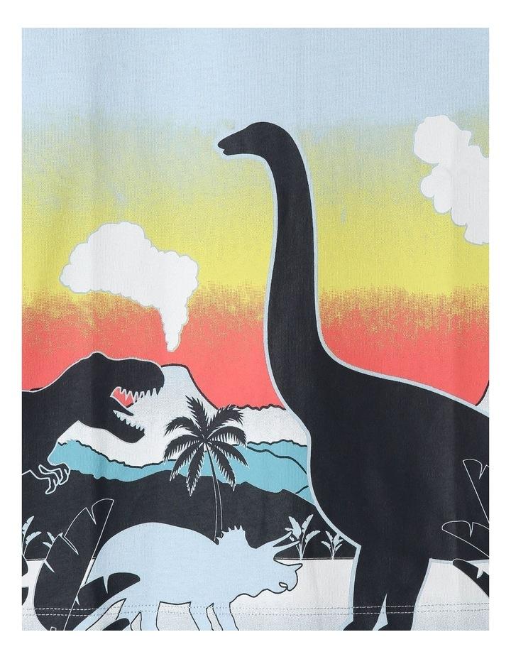 Dinosaur Jungle Pyjama Set image 2