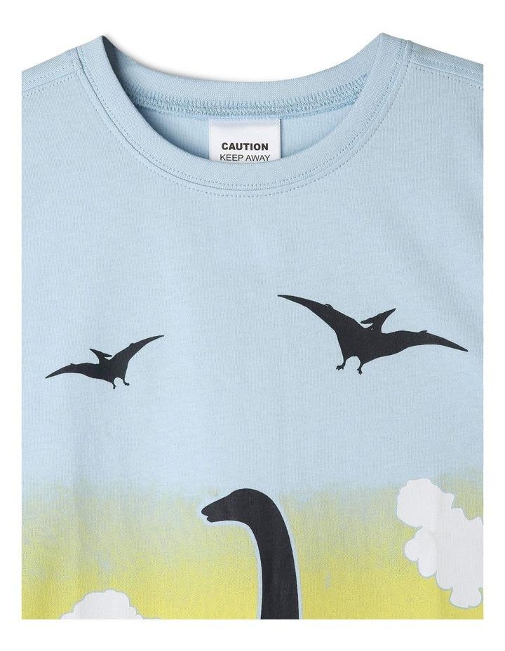 Dinosaur Jungle Pyjama Set image 3