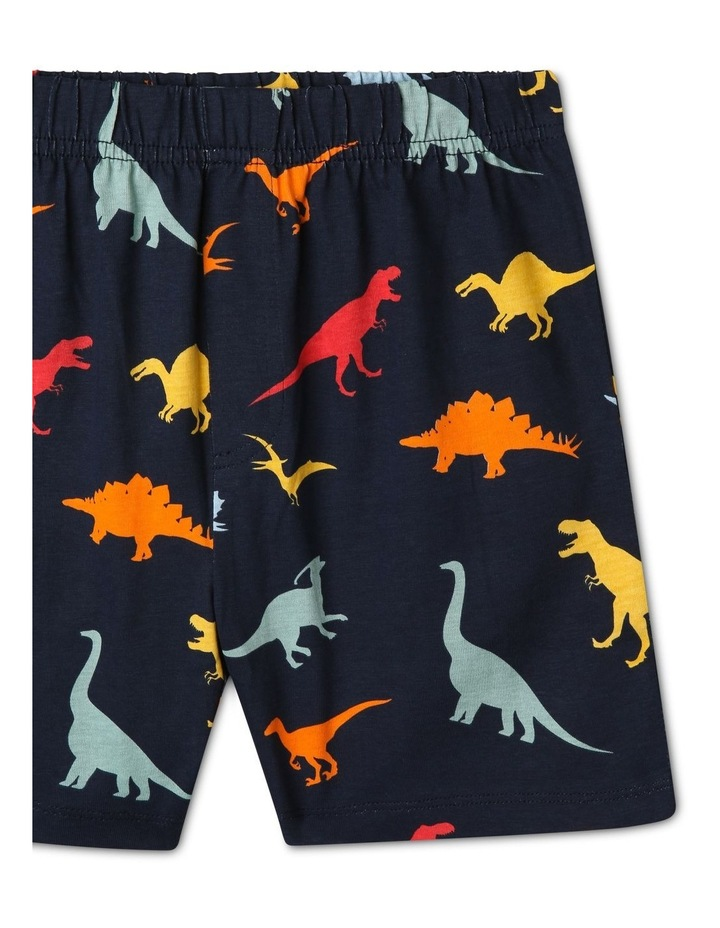 Dinosaur Jungle Pyjama Set image 5