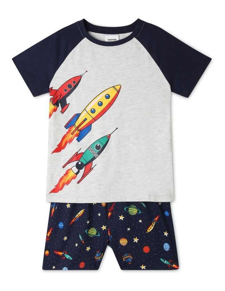 Rockets Pyjama Set image 1