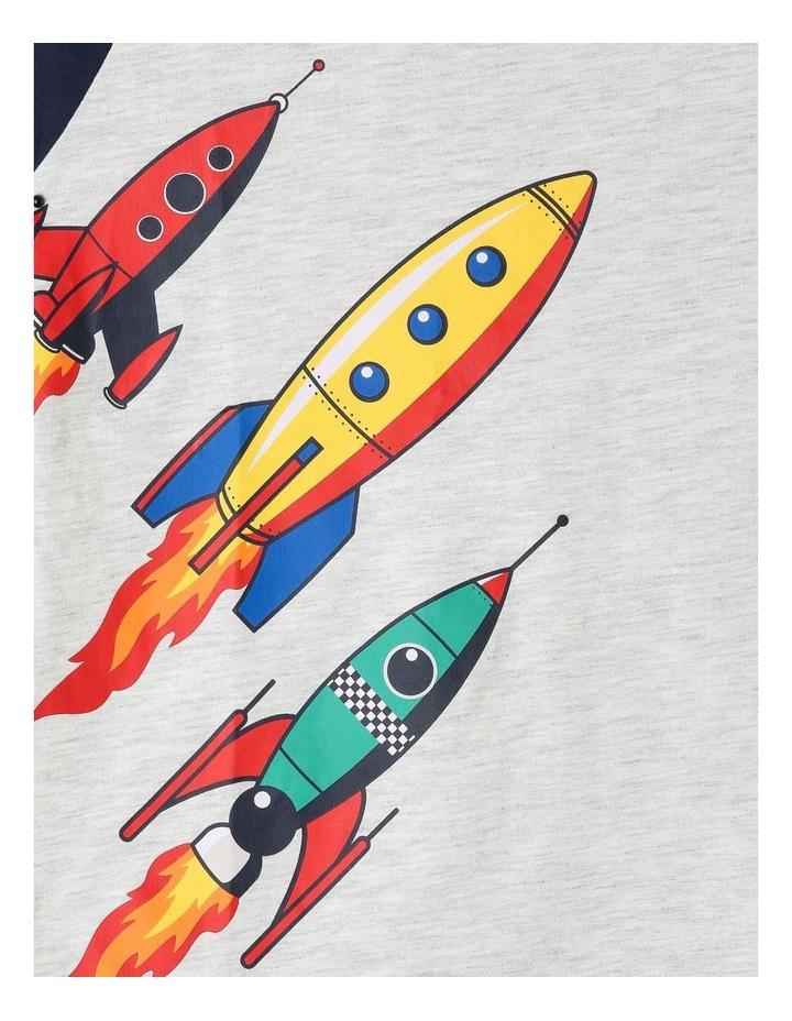 Rockets Pyjama Set image 2