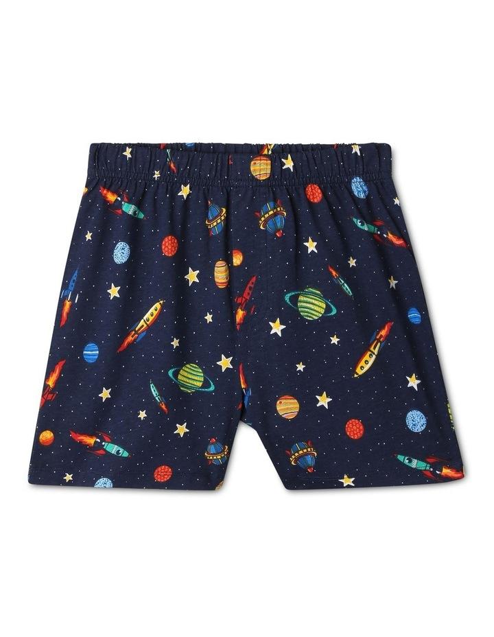 Rockets Pyjama Set image 4