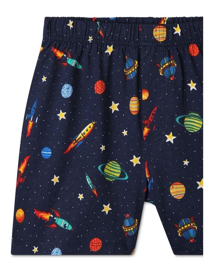 Rockets Pyjama Set image 5