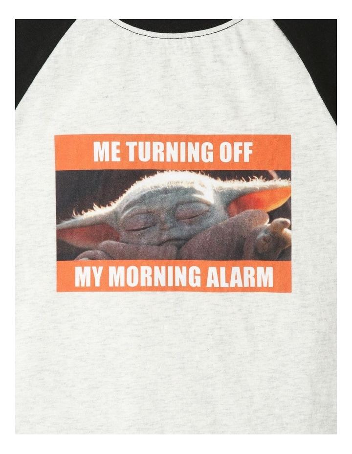 Baby Yoda Pyjama Set image 2