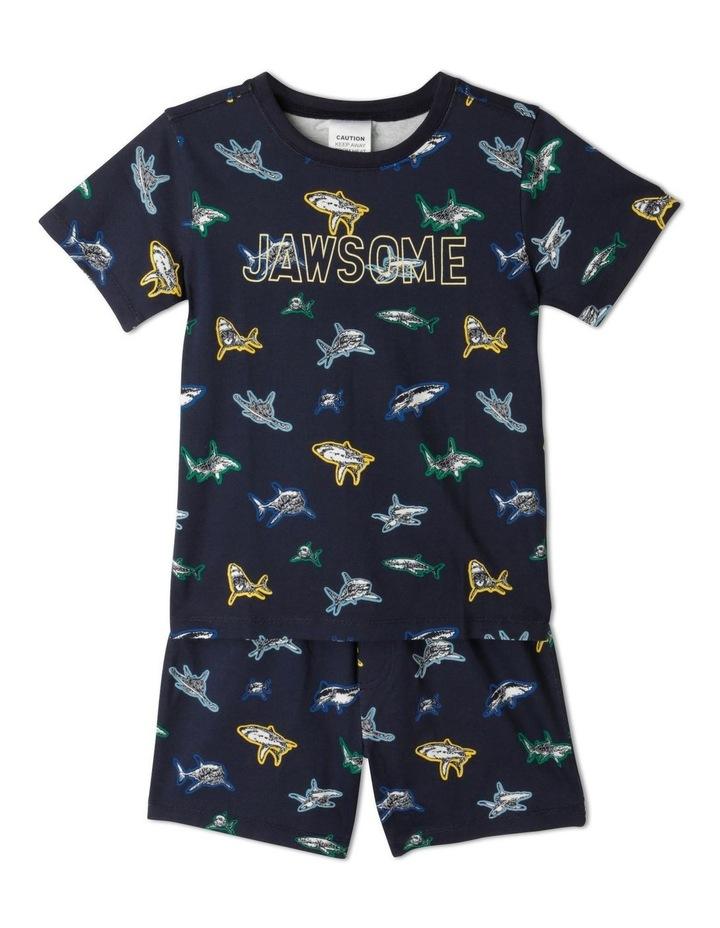 Jawsome Pyjama Set image 1
