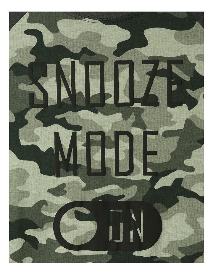 Snooze Mode Pyjama Set image 2
