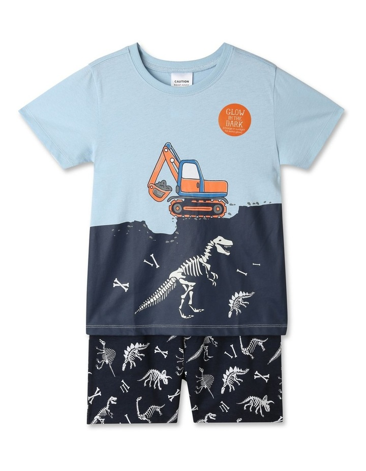 Dino Digger Pyjamas image 1