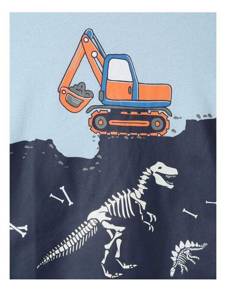 Dino Digger Pyjamas image 2