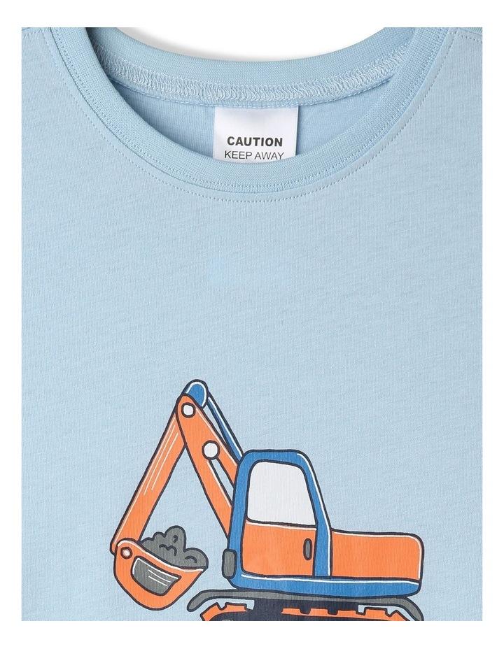 Dino Digger Pyjamas image 3