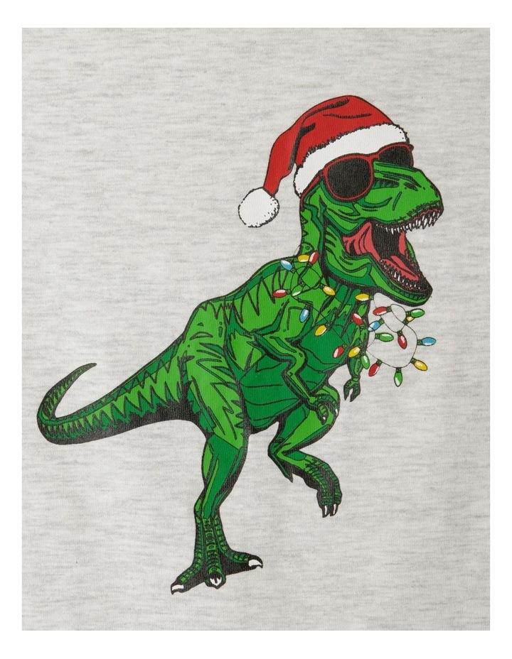 Xmas Dino Pyjamas image 2