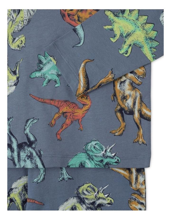 Dino Time Pyjama Set image 3