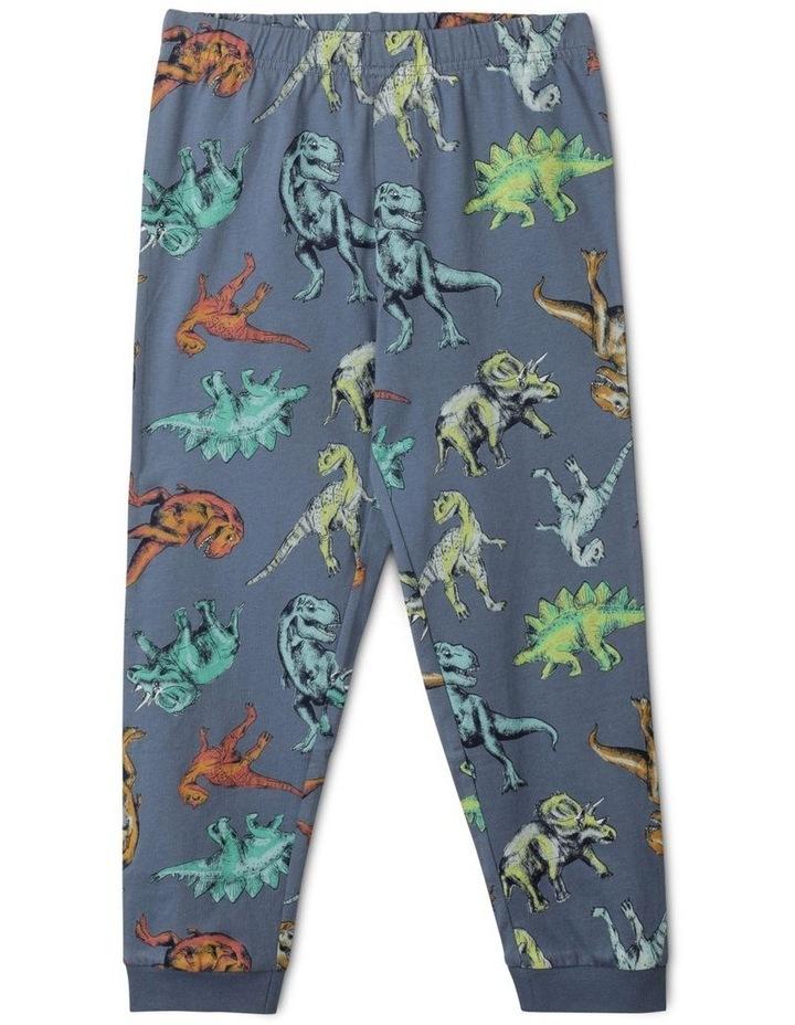 Dino Time Pyjama Set image 4
