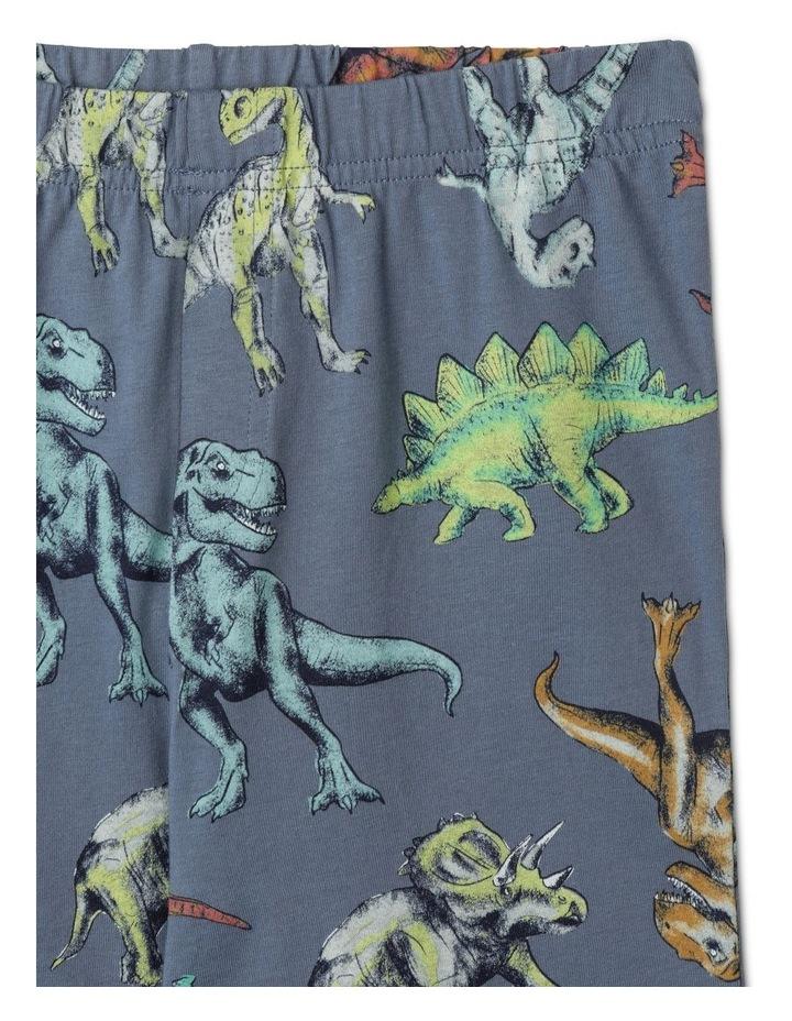 Dino Time Pyjama Set image 5