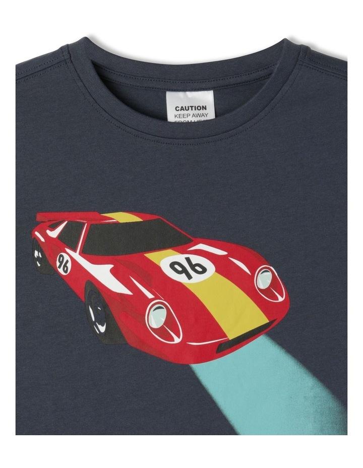 Race Car Pyjama Set image 2