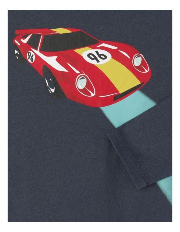 Race Car Pyjama Set image 3