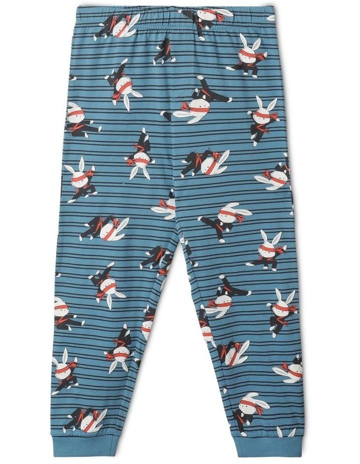Ninja Bunny Pyjama Set image 4