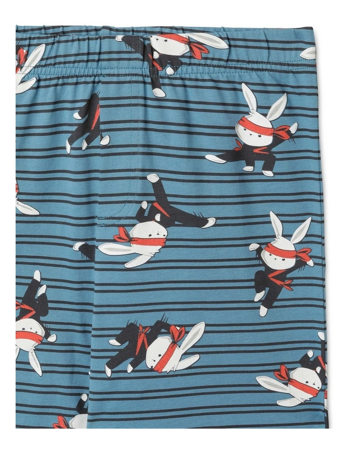 Ninja Bunny Pyjama Set image 5