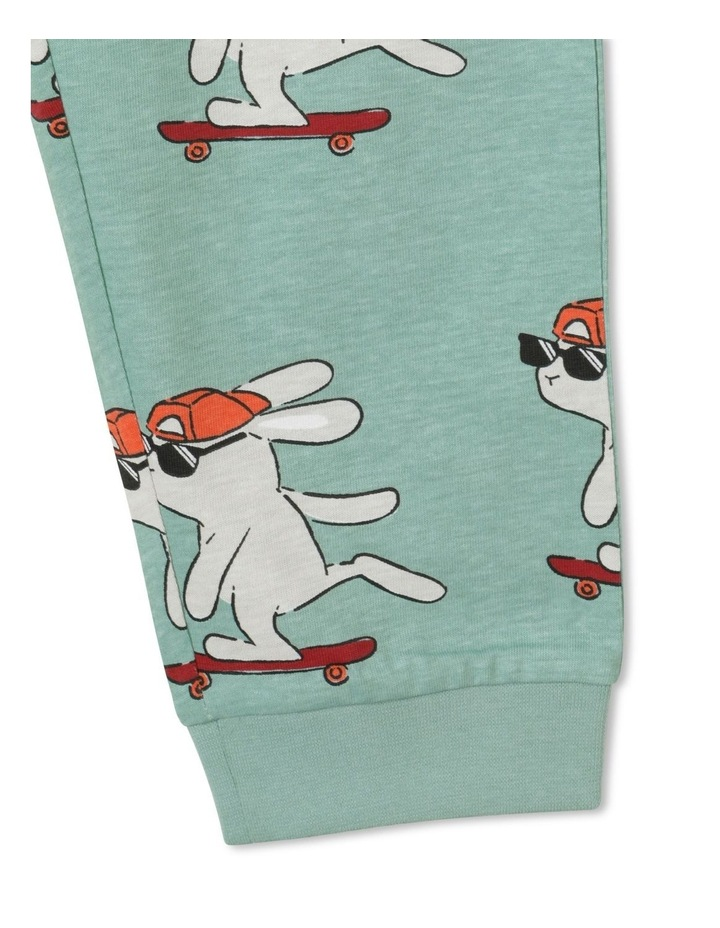 Skater Bunny Pyjama Set image 6